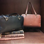 New Items-「SONO」Onepiece /Split Leather Bag