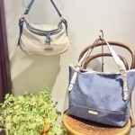 CANVAS  DENIM BAG