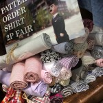Pattern Order Shirts 2P Fair