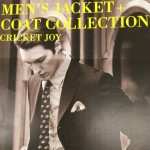 MENS JACKET+COAT COLLECTION
